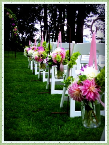 10 FUN ways to personalize your ceremony!