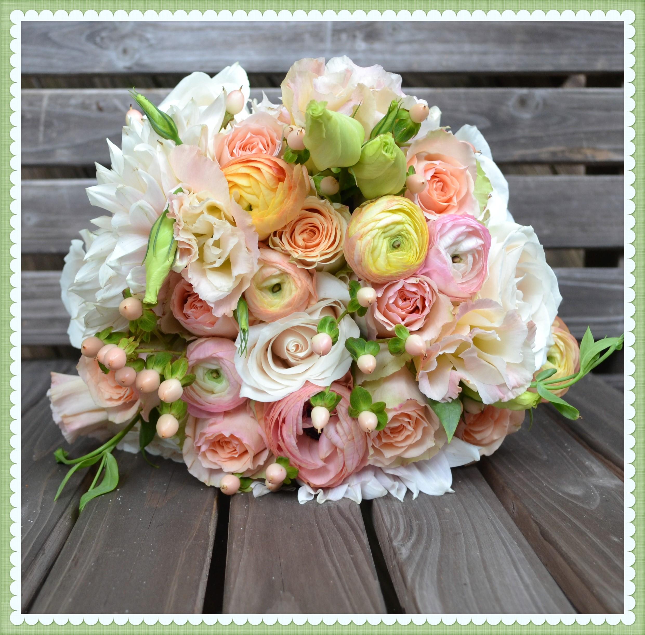 Beautiful Bouquet Savannah Wedding Planners