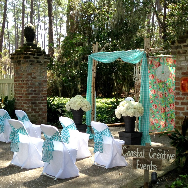 Sneak PEEK ! Ask about our CUSTOM WEDDING DESIGN services!