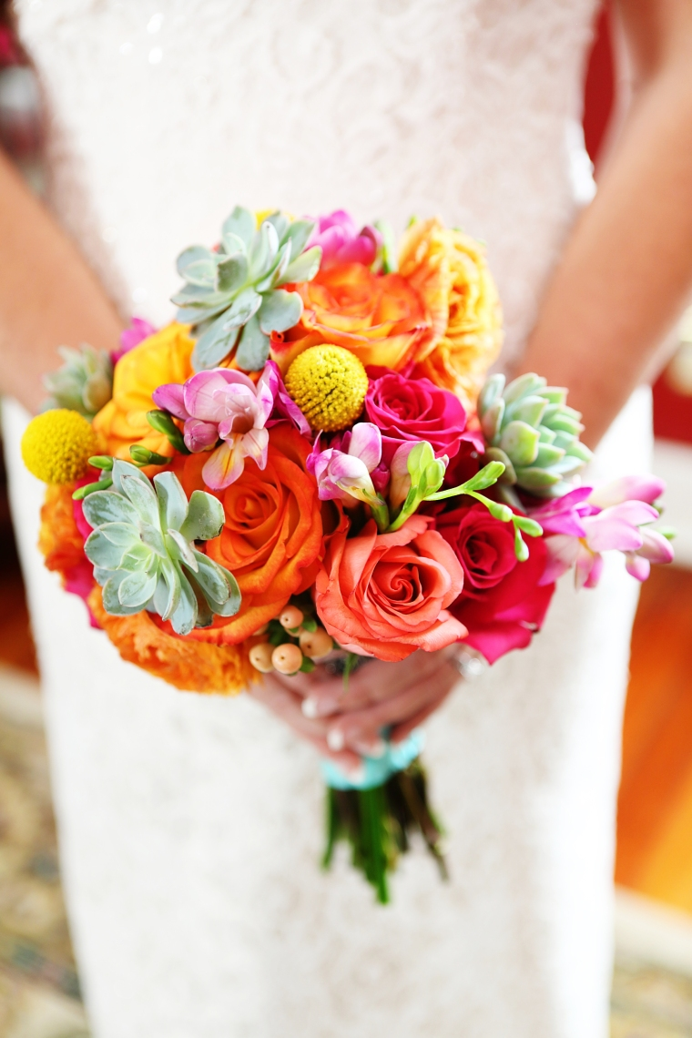 Savannah Wedding Florists